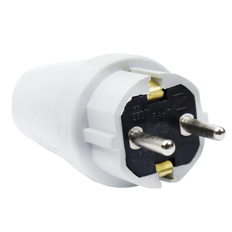 دوشاخه صنعتی پارت الکتریک PE972