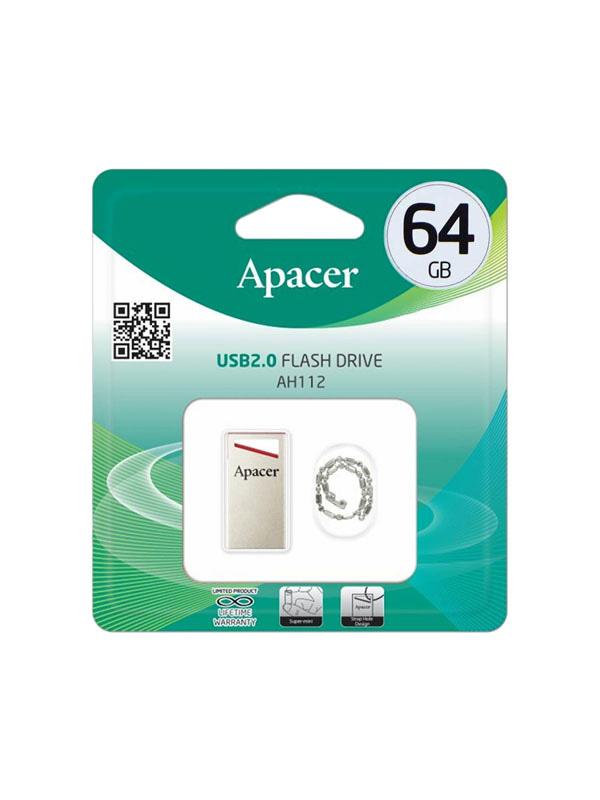 فلش اپیسر64 گیگا بایت Apacer AH112 64G