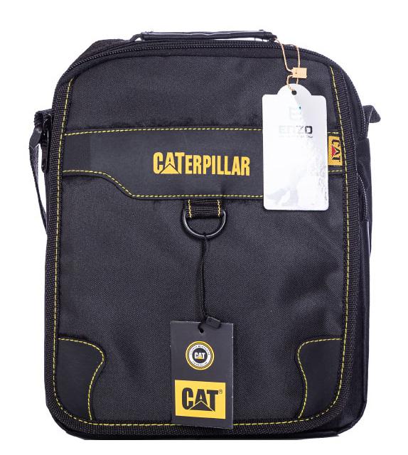 کیف دوشی CAT 1307 ابعاد20*26