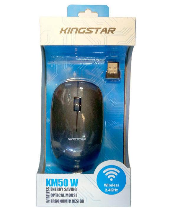 ماوس کینگ استار مدل KM50W