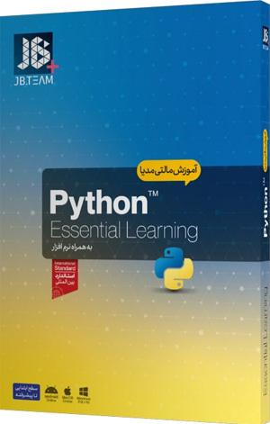 آموزش Python جی بی تیم-JB TEAM
