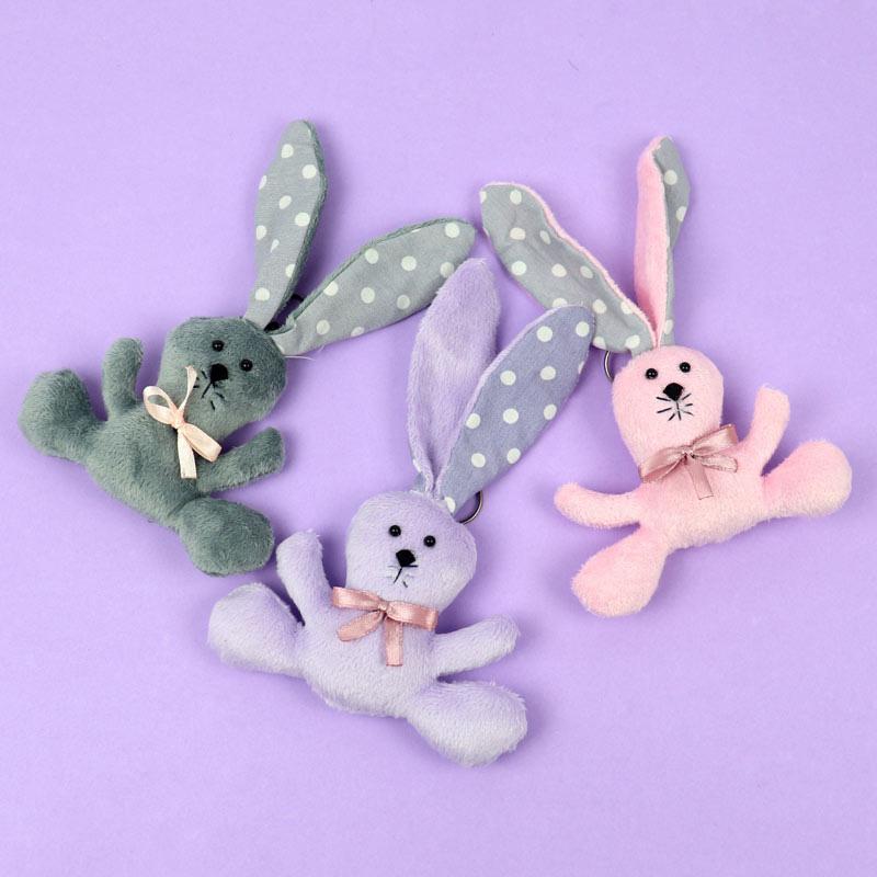 آویز و جاکلیدی خرگوش