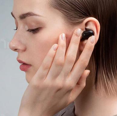 هندزفری بیسیم دو گوش EARBUDS MI