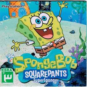 SPONGEBOB ps1